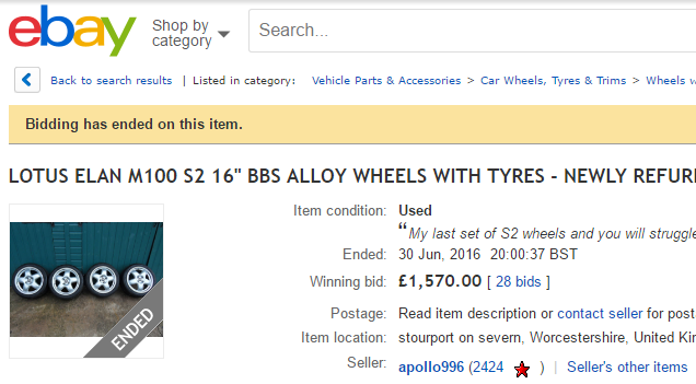 2016-07-02 23_06_02-LOTUS ELAN M100 S2 16_ BBS ALLOY WHEELS WITH TYRES - NEWLY REFURBISHED _ eBay.png